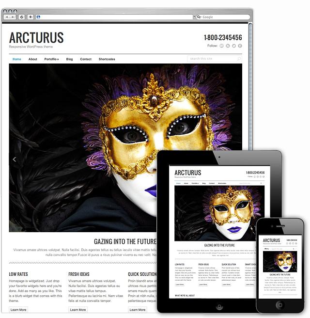arcturus-reponsive